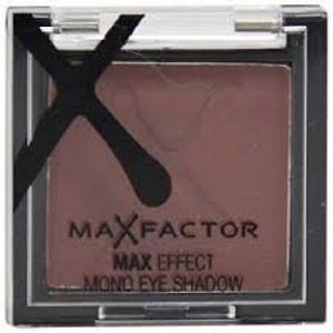 Max Factor Max Effect eyeshadow Various